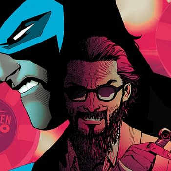 Nightwing #35 Review: Oddly Mean-Spirited for Nightwing