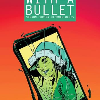 No. 1 With a Bullet #2 Review: Rough and Relevant