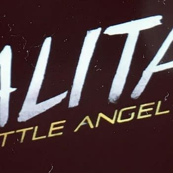 Alita: Battle Angel Trailer Hits Draws Reactions
