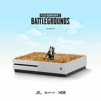 Xbox Takes Down Tweet After Unaccredited PUBG Artist Calls Them Out