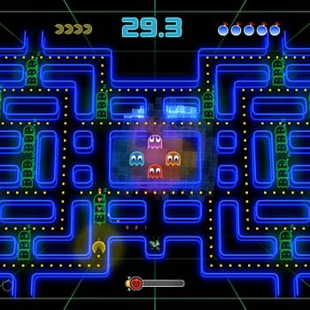 Pac-Man Championship Edition 2+ is Coming to the Switch