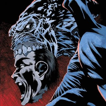 Cullen Bunn Gets Into the Holiday Spirit with Pumpkinhead
