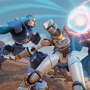 Rising Thunder is Being Released to its Community for Continued Support