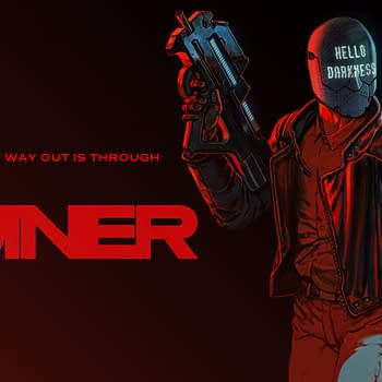Luc Bessons Europacorp to Adapt Ruiner from Reikon Games