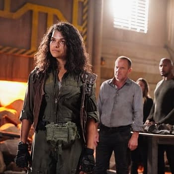 Agents of SHIELD Season 5: Are Tess Flint and Deke Really Gone for Good