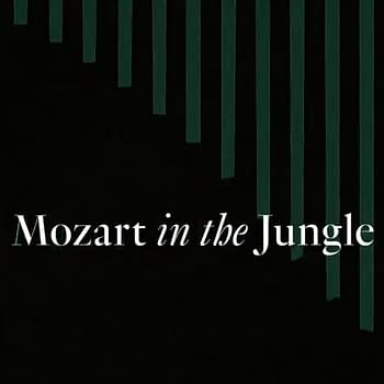 Watch: First Trailer for Mozart in the Jungle Season 4