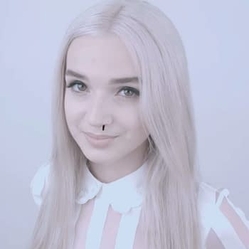 Sick of All the Holiday Cheer Meet Poppy Your New Dark Obsession