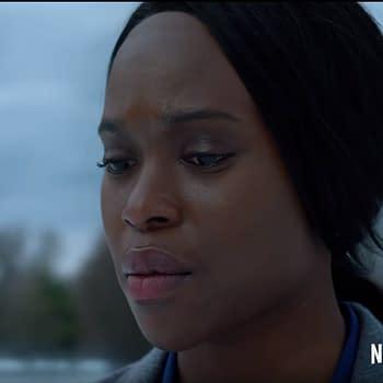Netflix Teases New Crime Series Seven Seconds