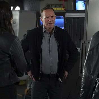 Marvels Agents of SHIELD: the Best Episode of 2017