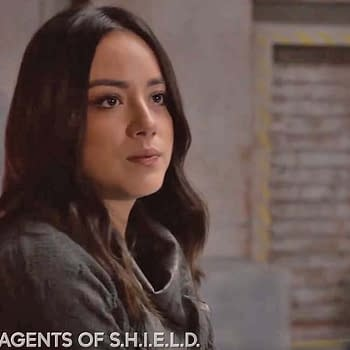 Agents of SHIELD Season 5: Would Daisy Johnson Really Stay in the Future
