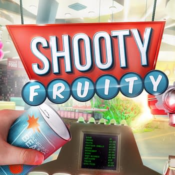 PSVR Game Shooty Fruity Has Not One But Two PSX Trailers for You