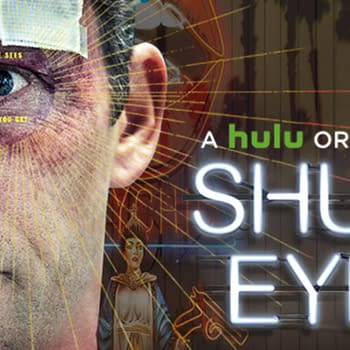 Holiday Binge Watch: Shut Eye