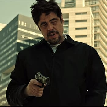 Benicio del Toro and Josh Brolin Are Back for Sicario 2: Soldado