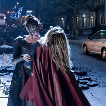 Supergirl Season 3 Episode 9 Recap: Reign