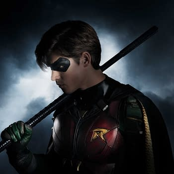 Titans Season 1: The Robin Costume Doesnt Mean Nightwing Wont Appear