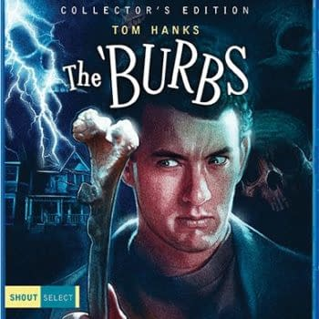 Tom Hanks Cult Film The 'Burbs Gets an Ultimate Edition From Scream Factory