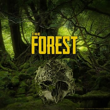 The Forest Has Now Left Early Access