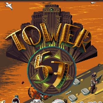 Tower 57 Showed off New Gameplay Footage at PSX