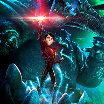 4 New Clips from Guillermo del Toros Trollhunters Season 2