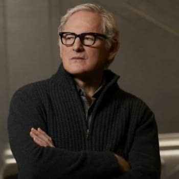 Legends of Tomorrow Season 3: Victor Garber Talks About Playing Martin Stein