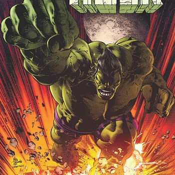 Marvel Teases Shocking Final Fate of Amadeus Cho in World War Hulk 2