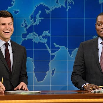 Michael Che and Colin Jost Promoted to Co-Head Writers of Saturday Night Live