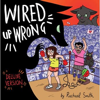 Wired Up Wrong Review: Best Book of the Year