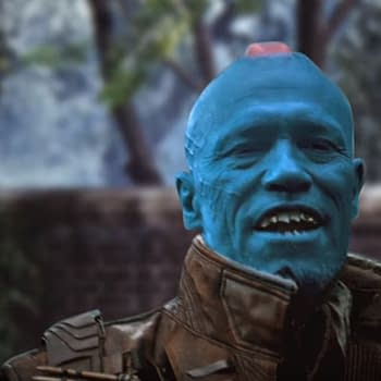 How It Should Have Ended Shows Us Yondu Udonta as Mary Poppins Yall
