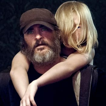 You Were Never Really Here Gets a New Trailer Showing Joaquin Phoenixs Brutal Performance