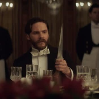 New The Alienist Trailer Shows the Method Against the Madness