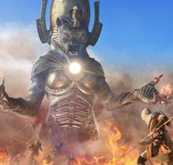 Assassins Creed: Origins New Game Plus Mode Now Available