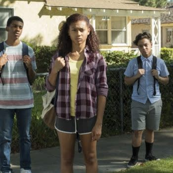 Netflix Lands 'On My Block' from Awkward's Lauren Iungerich
