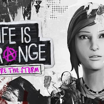 Life is Strange: Before the Storm Coming to Mac Linux this Spring