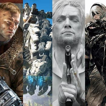 Bleeding Cool Game Awards 2017: Best Story in a Video Game