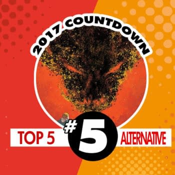 Top Alternative Publisher Comics of 2017 #5: Animosity #11 by Marguerite Bennett and Rafael de la Torre