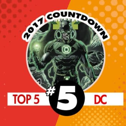 Top DC Comics of 2017 #5: Batman the Dawnbreaker #1 by Sam Humphries and Ethan van Sciver