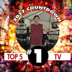 2017 TV Countdown #1: Fandom Loses Richard Hatch, Star of Battlestar Galactica