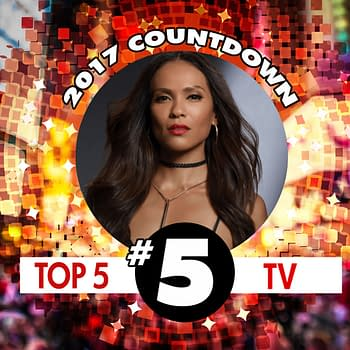 2017 Television Countdown #5: Mazikeen Wont be in the Early Parts of Lucifer Season 3
