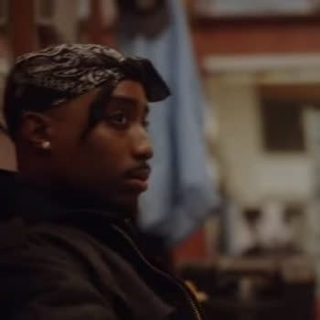 USA to Debut Tupac/Biggie Series 'Unsolved' at Sundance Film Festival