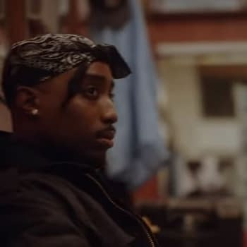 USA to Debut Tupac/Biggie Series Unsolved at Sundance Film Festival