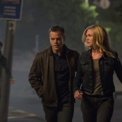 Jason Bourne Review: You Too Can Get That Déjà Vu Feeling