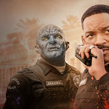 Cinema Sins Finds Everything Wrong with Bright