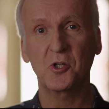 JamesCameron's Story of Science Fiction Looks to Sci-Fi's Past and Future