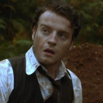 carnival row andrew gower