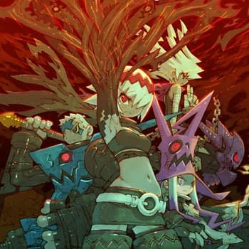 The Nintendo Switch RPG Dragon: Marked for Death has Been Delayed