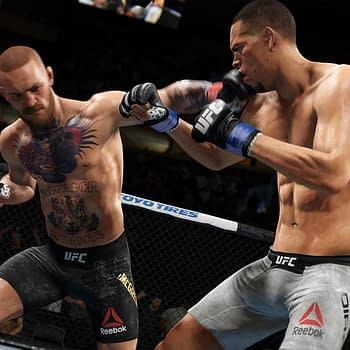 EA Has Finalized UFC 3s Roster and Fighter Rankings Just Before Launch