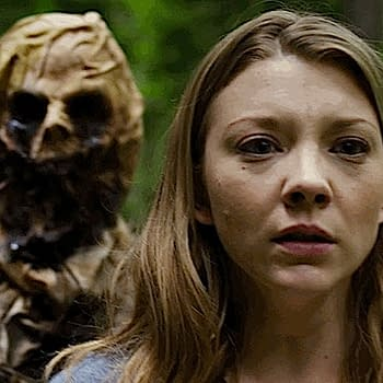The Forest Review: Definitely Neither Scary Interesting Nor Entertaining