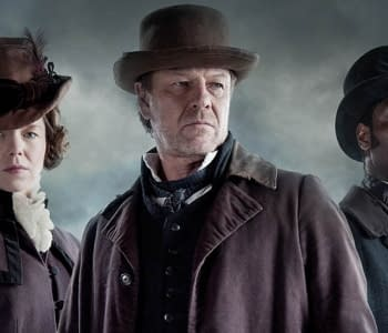 The Frankenstein Chronicles: Netflix Nabs Rights to Sean Bean Series