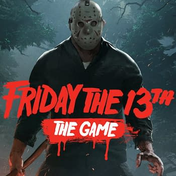 Friday the 13th: The Game Caught Up in Movie Copyright Lawsuit