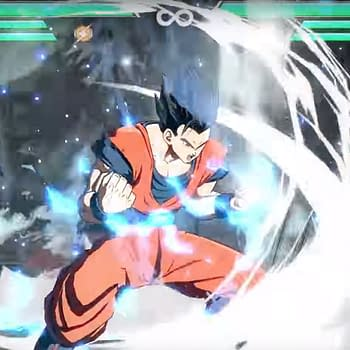 Adult Gohan and Yamcha Shown off in New Dragon Ball FighterZ Videos